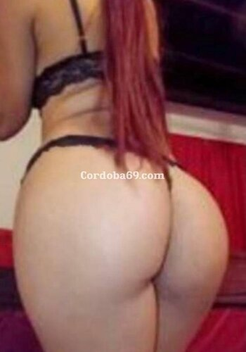 Ruby, ardiente colombiana